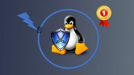 Complete Linux Cyber Security with Practical Examples (Updated)
