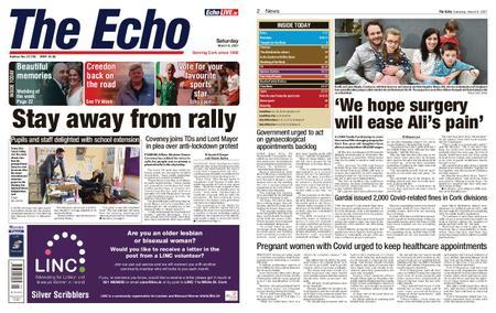 Evening Echo – March 06, 2021