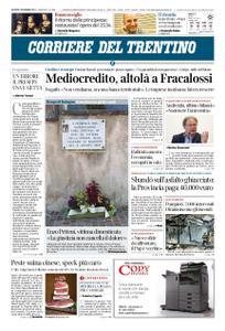 Corriere del Trentino – 05 dicembre 2019