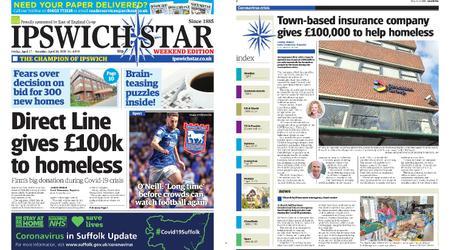 Ipswich Star – April 17, 2020