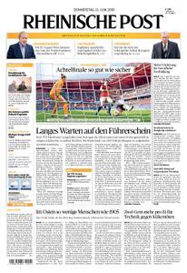 Rheinische Post – 13. Juni 2019