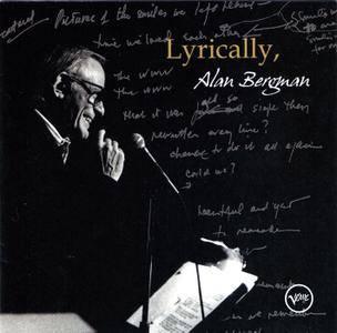 Alan Bergman - Lyrically, Alan Bergman (2007)