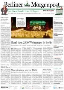 Berliner Morgenpost – 15. November 2019