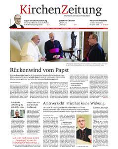 KirchenZeitung - Die Woche im Bistum Hildesheim – 04. Juli 2021