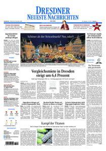 Dresdner Neueste Nachrichten - 28. November 2018