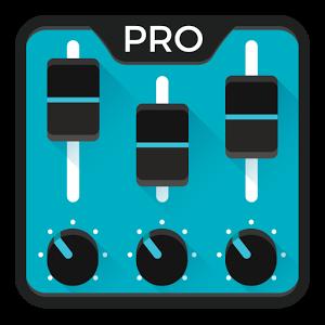 EQ PRO Music Player Equalizer v1.0.3 Paid