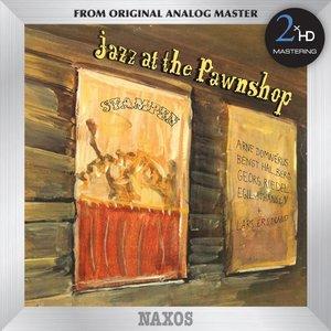 Various Artists - Jazz At The Pawnshop (1977/2014) [DSD128 & Hi-Res FLAC]