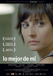 The Best of Me (2007) Lo mejor de mí