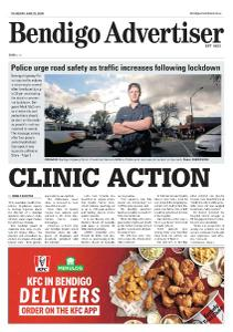 Bendigo Advertiser - June 25, 2020