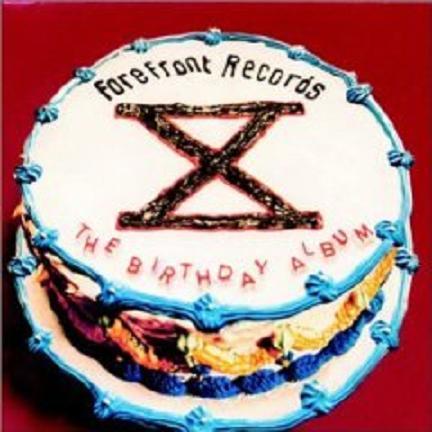 VA - TEN The Birthday Album 2CD 1998