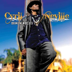 Cyril Neville - Brand New Blues (2009/2019) [Official Digital Download]