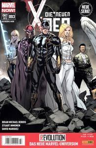 Die neuen X-Men 03 Panini 2013 GCF