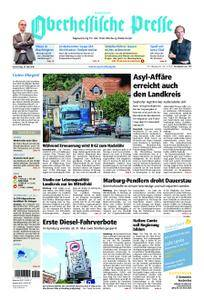 Oberhessische Presse Hinterland - 24. Mai 2018