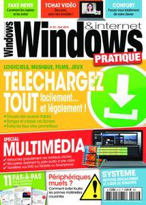 Windows & Internet Pratique - mai 2019