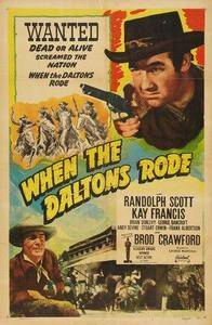 When the Daltons Rode (1940)