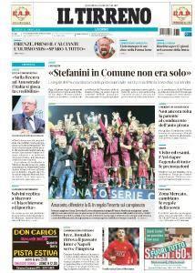 Il Tirreno Livorno - 31 Agosto 2018