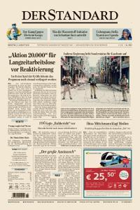 Der Standard – 06. August 2019