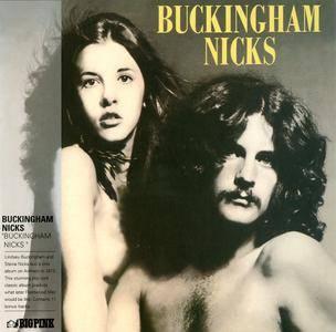 Buckingham Nicks - Buckingham Nicks (1973) Korean Expanded Reissue 2016 [Re-Up]