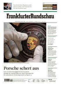 Frankfurter Rundschau Main-Taunus - 24. September 2018