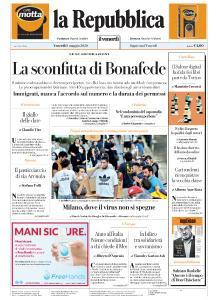 La Repubblica - 8 Maggio 2020