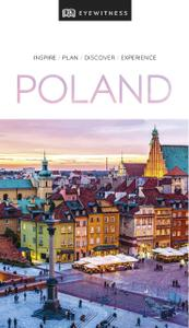 DK Eyewitness Travel Guide Poland (DK Eyewitness Travel Guide), 2019 Edition