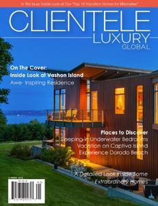 Clientele Luxury Global - Summer 2019