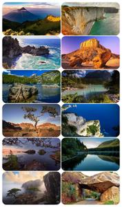 Most Wanted Nature Widescreen Wallpapers #607