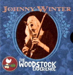 Johnny Winter - The Woodstock Experience (2009) {Limited Edition}
