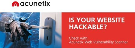 Acunetix Web Vulnerability Scanner 10.0 Build 20150707 Retail