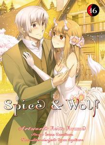 Spice & Wolf v16 2018 GER Digital danke