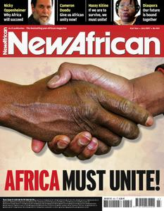 New African - July 2007