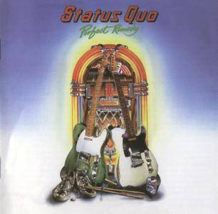 Status Quo - Perfect Remedy (1989) (Bonus Tracks)