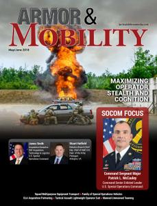 Armor & Mobility - May/June 2018