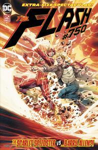 The Flash 750 (2020) (Digital) (Zone-Empire