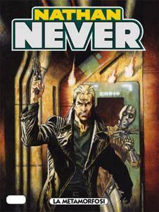 Nathan Never 235 - La metamorfosi (12/2010)