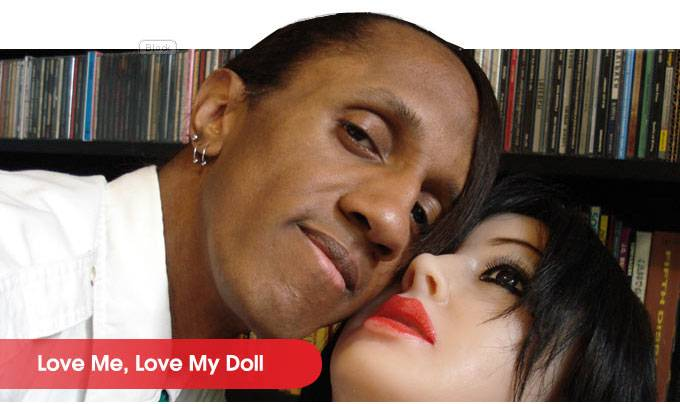 Love Me, Love My Doll - BBC America
