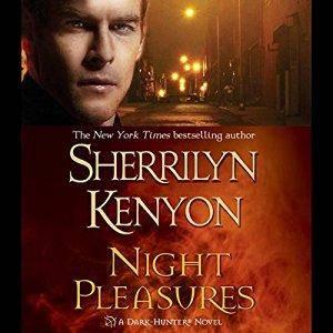 Night Pleasures: A Dark-Hunter Novel by Sherrilyn Kenyon