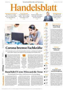 Handelsblatt - 29 Juli 2020