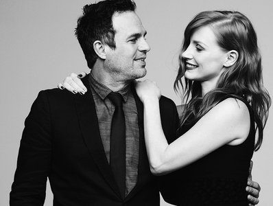 Various actors photographed by Ben Hassett for Variety December 2, 2014