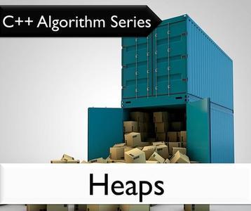 C++ Algorithm Series: Heap