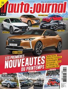 L'Auto-Journal - 11 février 2021