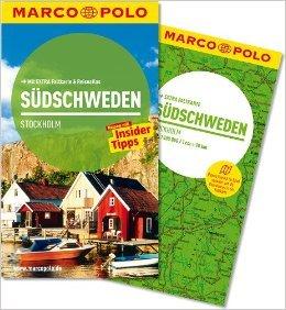 MARCO POLO Reiseführer Südschweden, Stockholm (Repost)
