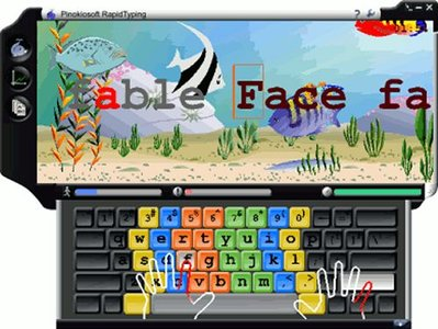 RapidTyping  2.9.4 Portable