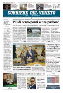 Corriere del Veneto Vicenza e Bassano – 07 febbraio 2019