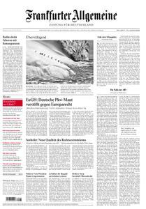 Frankfurter Allgemeine Zeitung F.A.Z. - 19. Juni 2019
