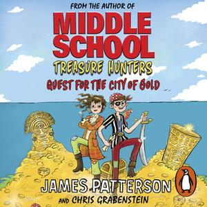 «Middle School: Escape to Australia» by James Patterson