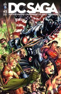 DC Saga #05