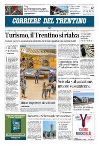Corriere del Trentino – 03 giugno 2020