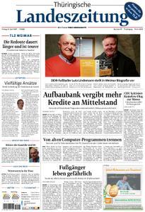 Thüringische Landeszeitung – 12. April 2019