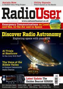Radio User - April 2019